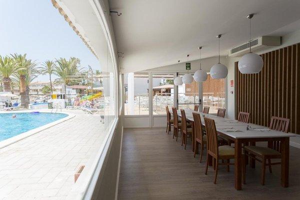 SunConnect Apartamentos Los Delfines - фото 7