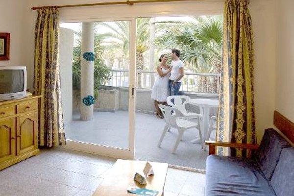 SunConnect Apartamentos Los Delfines - фото 9