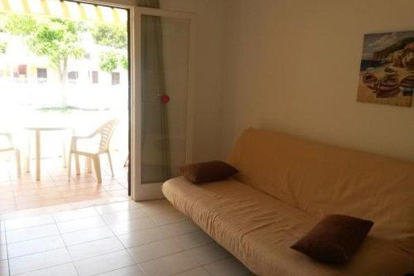 Apartamentos Ses Anneres - фото 6