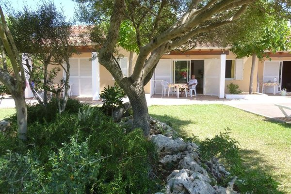 Apartamentos Playa Calan Blanes - фото 8