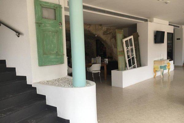 Hotel Playa Santandria - Adults Only - фото 15