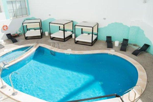 Hotel Playa Santandria - Adults Only - фото 19