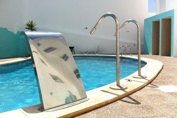 Hotel Playa Santandria - Adults Only - фото 21