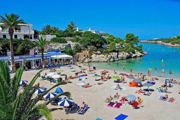 Hotel Playa Santandria - Adults Only - фото 22