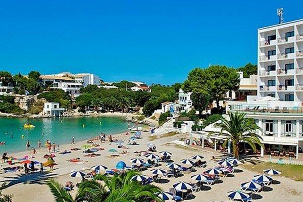 Hotel Playa Santandria - Adults Only - фото 23