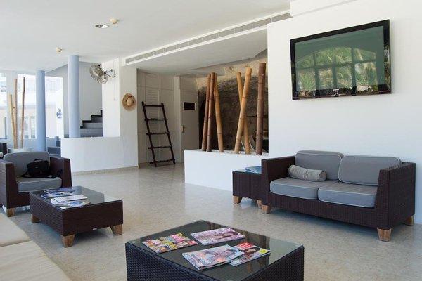 Hotel Playa Santandria - Adults Only - фото 5