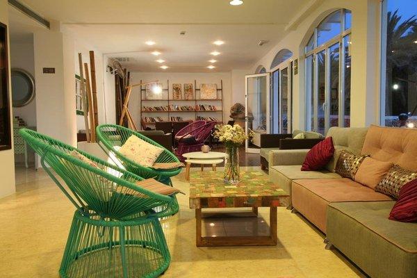 Hotel Playa Santandria - Adults Only - фото 8