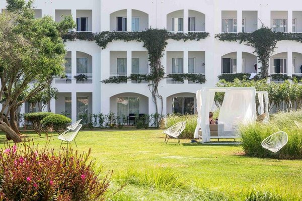 Apartamentos Prinsotel La Caleta - фото 23