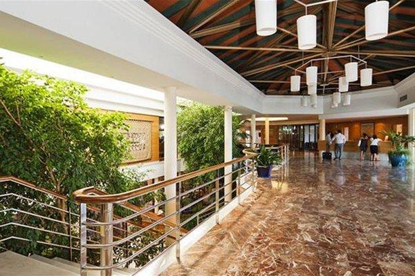 Hotel Princesa Playa - фото 12