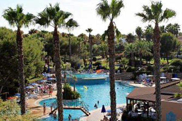 Hotel Princesa Playa - фото 20