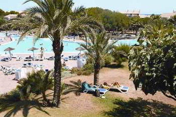 Hotel Princesa Playa - фото 22