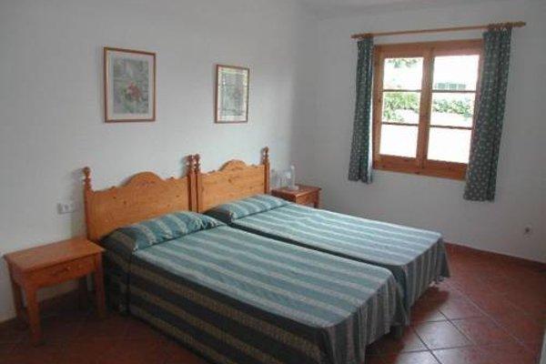 Villas Cala'n Bosch - фото 50