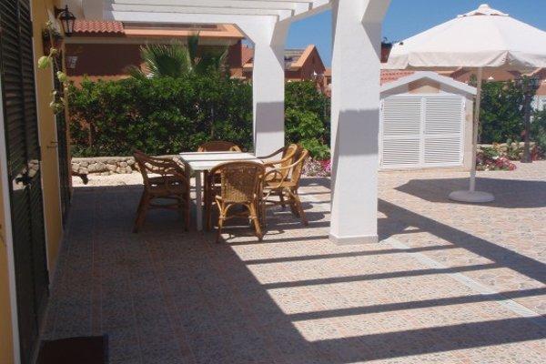 Villas Cala'n Bosch - фото 11