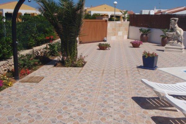 Villas Cala'n Bosch - фото 13