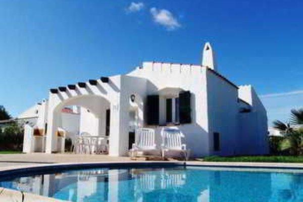 Villas Cala'n Bosch - фото 14