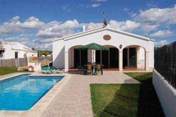 Villas Cala'n Bosch - фото 15