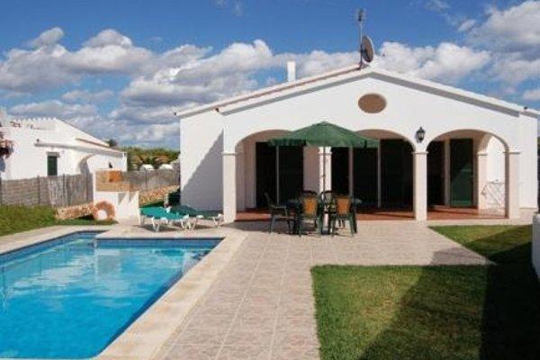 Villas Cala'n Bosch - фото 16