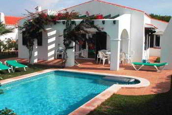 Villas Cala'n Bosch - фото 17