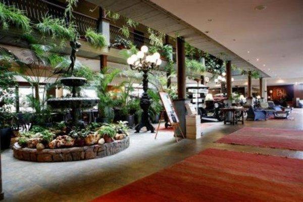 Ramon Park-Hotel - 12