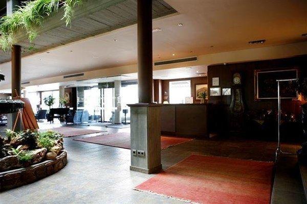 Ramon Park-Hotel - 15