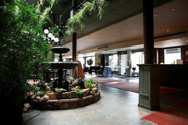 Ramon Park-Hotel - 17