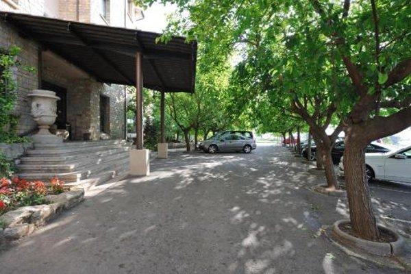Ramon Park-Hotel - 18