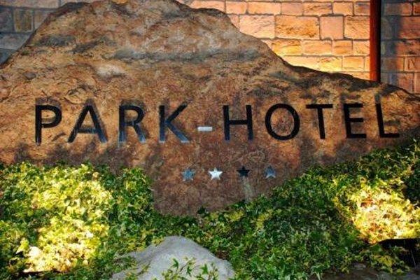Ramon Park-Hotel - 19