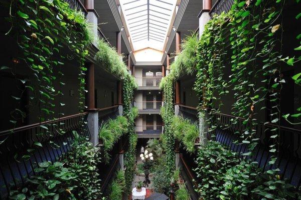 Ramon Park-Hotel - 20