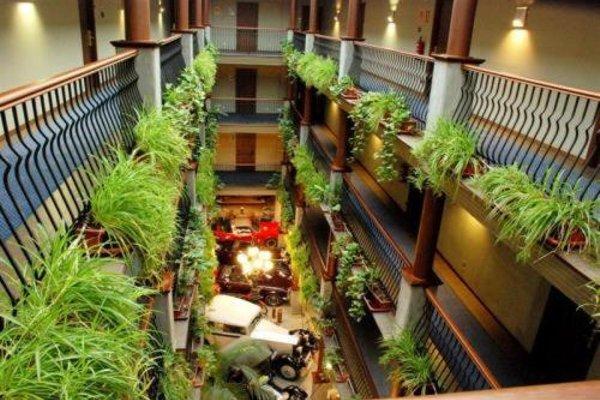 Ramon Park-Hotel - 21