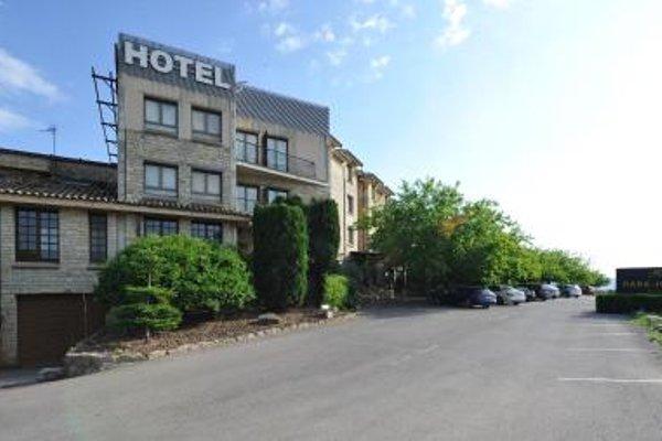Ramon Park-Hotel - 23