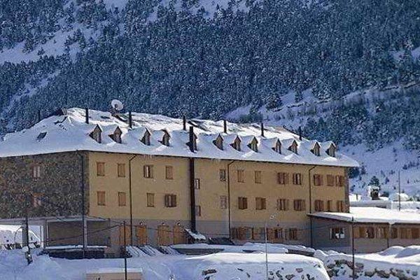 Taull Hotel - фото 12