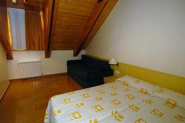Taull Hotel - фото 5