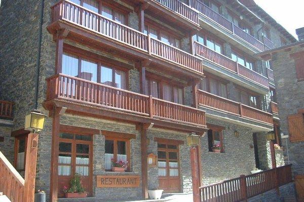 Apartamentos La Solana - фото 17