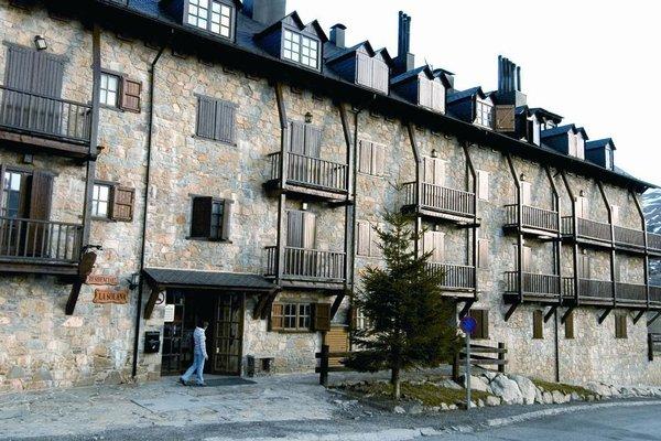 Apartamentos La Solana - фото 19
