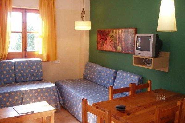 Apartamentos La Solana - фото 4