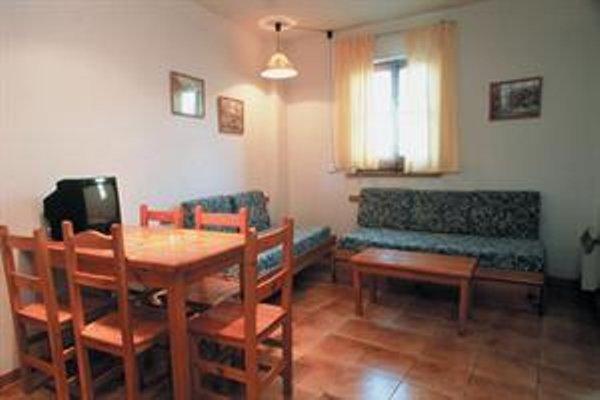 Apartamentos La Solana - фото 8