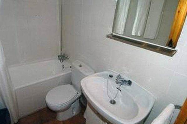 Apartamentos La Solana - фото 9