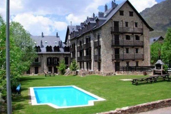 Apartaments Pleta Bona - фото 11