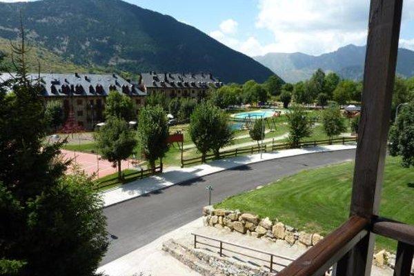 Apartaments Pleta Bona - фото 12