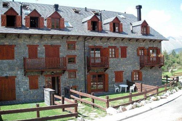 Apartaments Pleta Bona - фото 13