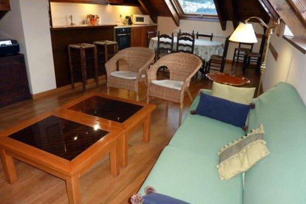 Apartaments Pleta Bona - фото 15