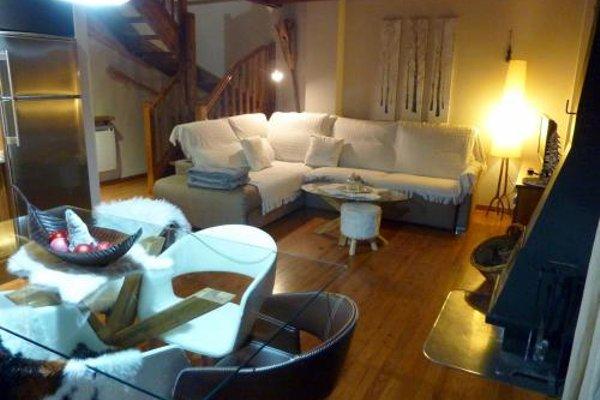Apartaments Pleta Bona - фото 17