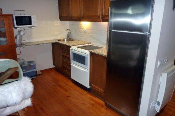 Apartaments Pleta Bona - фото 18