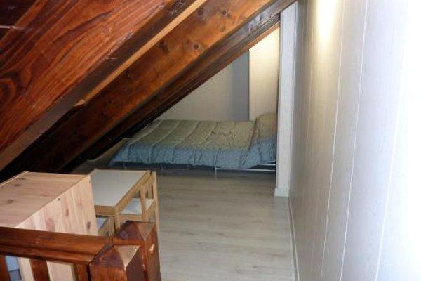 Apartaments Pleta Bona - фото 20