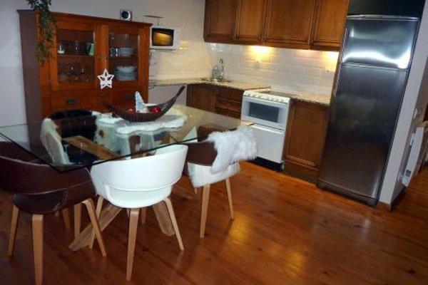 Apartaments Pleta Bona - фото 22