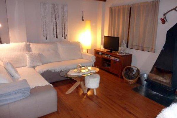 Apartaments Pleta Bona - фото 23