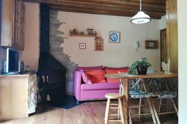 Apartaments Pleta Bona - фото 4
