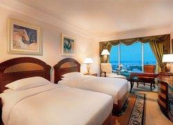 Grand Hyatt Dubai фото 2