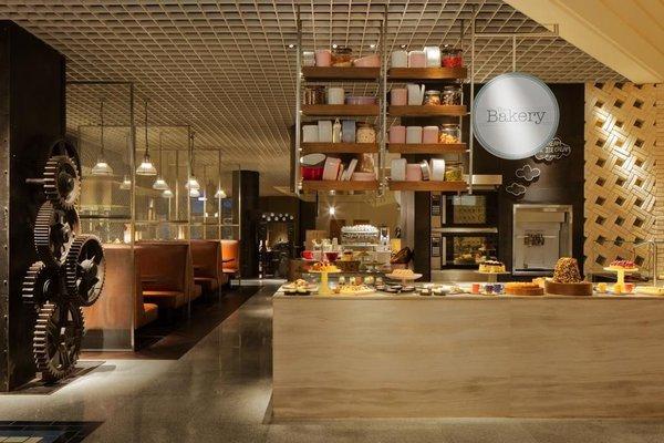 Grand Hyatt Dubai - фото 12