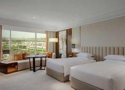 Grand Hyatt Dubai фото 3